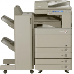 Canon IR Advance c5250i Farbkopierer, Netzwerkdrucker, Scanner, Fax