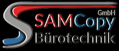 SAMCopy-Logo
