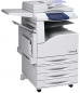 Mobile Preview: xerox workcentre 7428 farbkopierer gebraucht samcopy