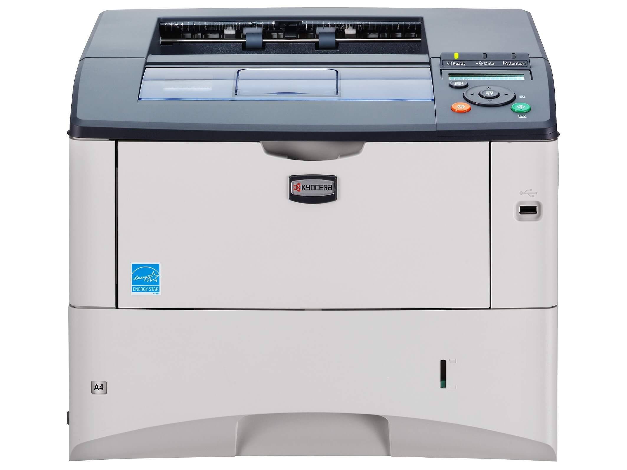 kyocera fs 2020 schwarz weiss laserdrucker. Black Bedroom Furniture Sets. Home Design Ideas